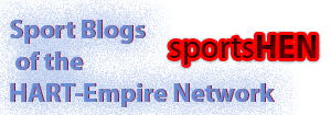 Sports Blogs of the HART-Empire Network